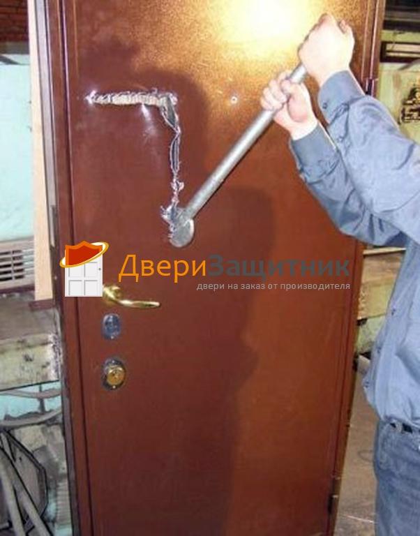 Вскрытие дверей железных дверей